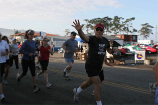 Photo of Oktoberfest run