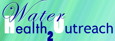 Water Health 2 Outreach logo Pu